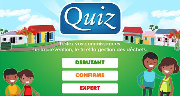 DENV : Quizz